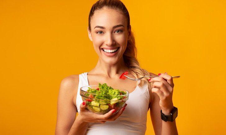 ลดน้ำหนักด้วยอาหารใกล้ตัว 10 ชนิด อยากผอมสุขภาพดีต้องลอง