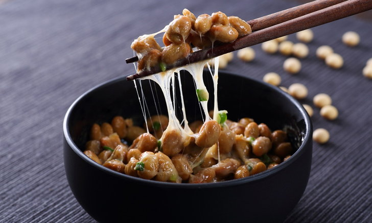 อาหารช่วยป้องกันความดันโลหิตสูง  ที่ชาวญี่ปุ่นแนะนำ