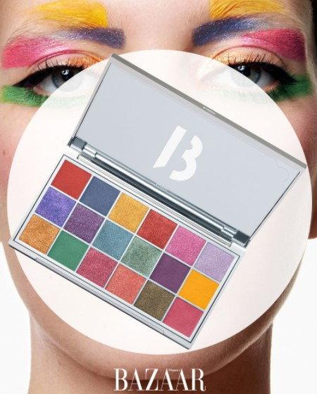 Byredo Prismic Eyeshadow Palette